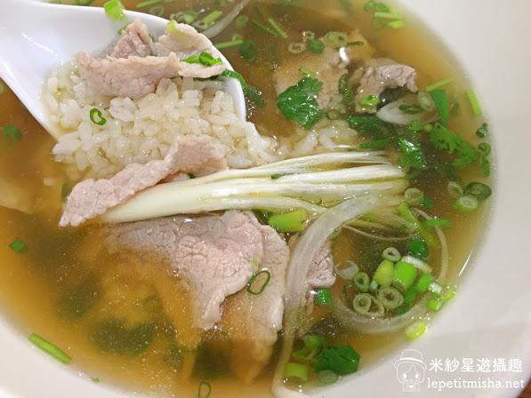 【台中】LTW40 北區太平路.好吃河粉 x 泰越式料理平價又美味 @2016台灣
